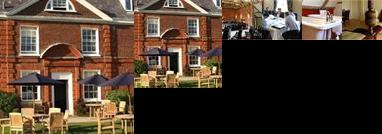 Broad House Hotel Wroxham