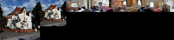 Fairhaven Hotel Beeston Nottingham