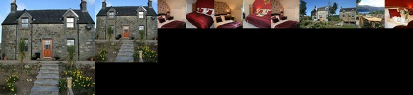 Collaig House Bed & Breakfast Kilchrenan