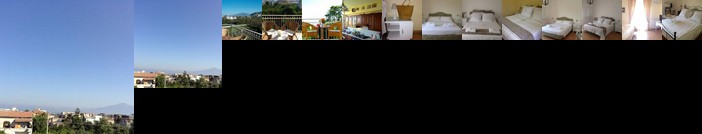 Casa Vienna Bed & Breakfast Sant'Agnello