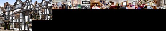 Mercure Shakespeare Hotel Stratford-upon-Avon