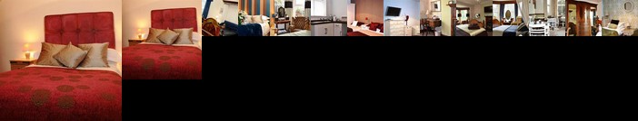 Redcliffe House Luxury Bed & Breakfast Hessle