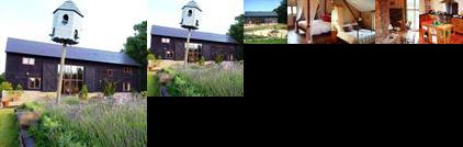 Anstey Grove Barn Bed and Breakfast Buntingford