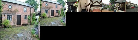 The Stableyard Guest Accommodation Bangor On Dee Wrexham