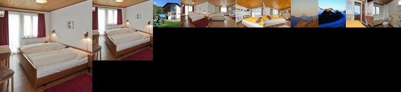 Hotel Park Fiesch