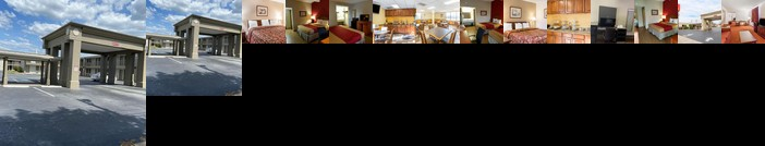 Econo Lodge Inn & Suites Columbus
