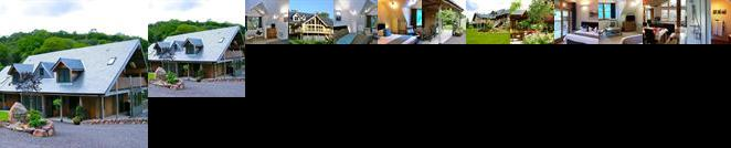 Tanglewood Lodge Bed & Breakfast