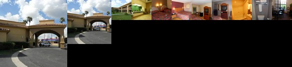 Plaza Inn and Suites Harlingen
