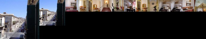 La Casa Fiorita Bed And Breakfast Noto