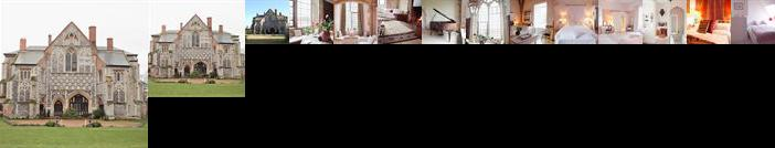 Butley Priory Bed & Breakfast Woodbridge (England)