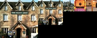 Eliot Arms Inn Cirencester