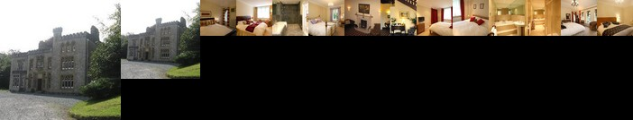 Ffarm Country House Hotel Abergele