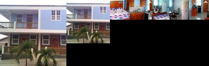 Suite Pepper Roseau (Dominica)