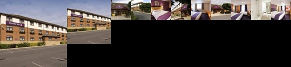 Premier Inn M62 Jct 31 Castleford