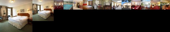 Oriel Country Hotel & Spa