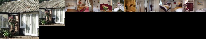 The Blue Cow Bed & Breakfast Huntingdon (England)