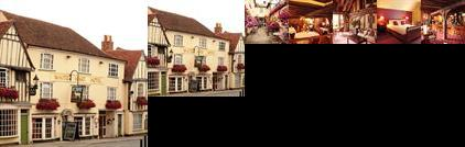 The White Hart Hotel Coggeshall