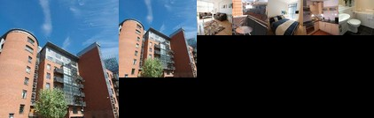 Stay Deansgate Apartments Manchester