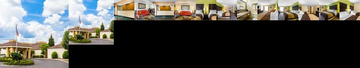 Comfort Inn Canton (North Carolina)