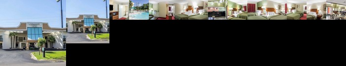 Quality Inn Selma (North Carolina)