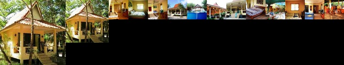 Buffalo Bay Vacation Club Ranong