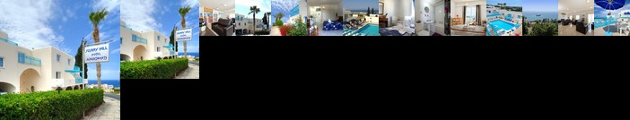 Sunny Hill Hotel Apartments Paphos