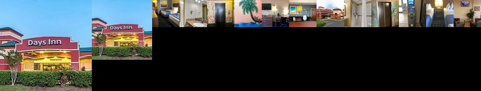 Days Inn North Universal Studios Orlando