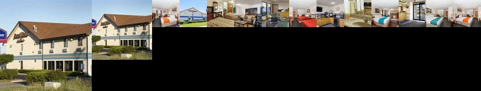 Howard Johnson Express Inn Wichita