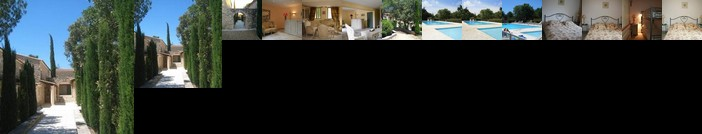 Residence Bastide Des Chenes Gordes