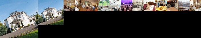 Enterkine Country House Hotel Annbank