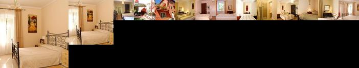 Casa Lilla Bed & Breakfast and Holiday Apartment