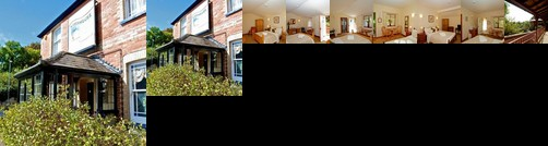 Riverhouse Inn Upwey Weymouth