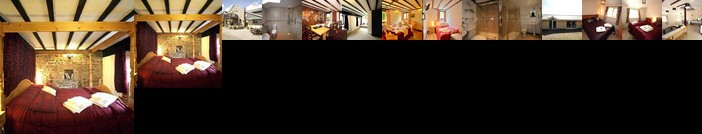Lew Barn Bed & Breakfast Holsworthy