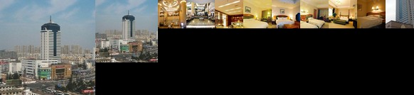 Grand Soluxe International Hotel Changzhou