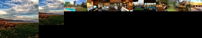 White Elephant Safari Lodge Pongola