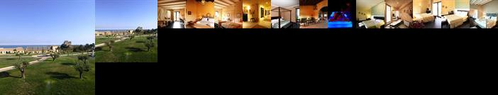 Falconara Charming House & Resort Butera