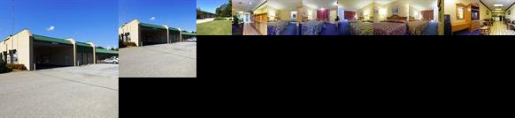 Americas Best Value Inn Newberry (South Carolina)
