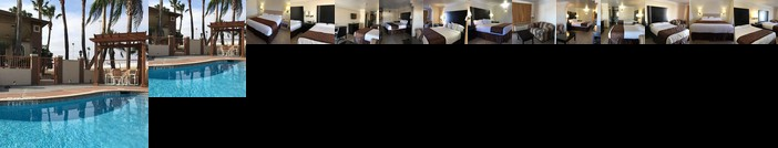 Americas Best Value Inn & Suites McAllen Pharr