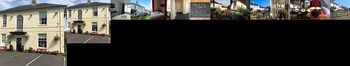 Mortimer Arms Hotel New Forest Romsey