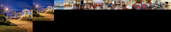 Comfort Inn Fairfield (New Jersey)