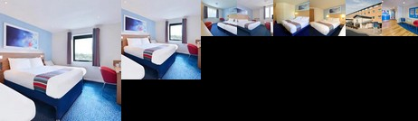 Travelodge Hotel Didsbury Manchester