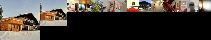 Haus Susanne Bed And Breakfast Radstadt