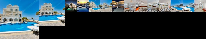 Blue Suites Hotel Fira