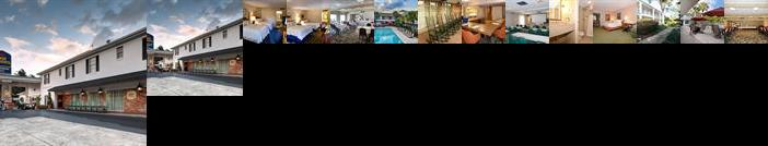 Best Western Mount Vernon Inn Winter Park (Florida)
