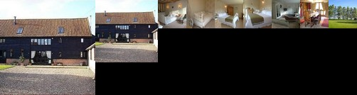 Bluebell Barn Bed & Breakfast Banham