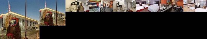 Hampton Inn Springfield (Ohio)