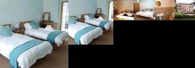 Yew Tree Farm Bed & Breakfast Newton Longville