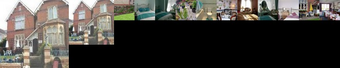 Courtenay House Bed and Breakfast  Bovey Tracey