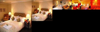 Ashtree Farm Bed & Breakfast Faringdon