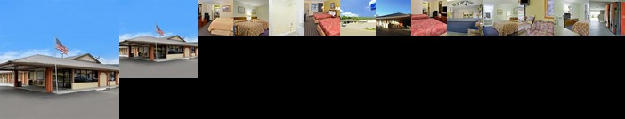Americas Best Value Inn Dayton (Tennessee)
